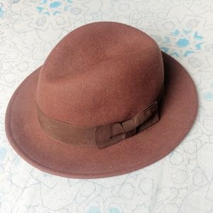3661d8c6728d82 H&M Fedora on Poshmark